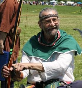 Merlin War Practice