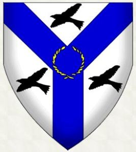 Thescorre arms