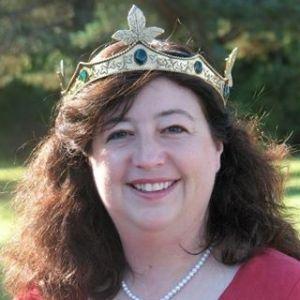 Duchess Dorinda Courtenay