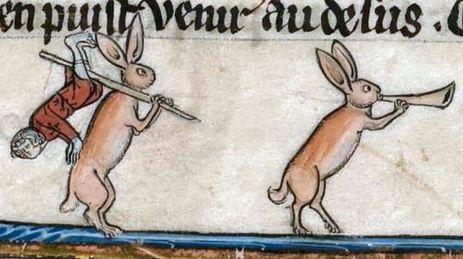 -1-bunny hunters