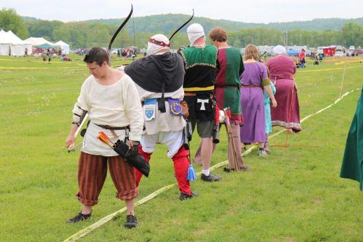 Archery Alaxandair