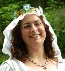 Countess Alexandra. Photo by Duchess Anna Blackleaf.
