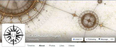 Diff study Facebook page
