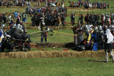 Cover Photo of the Pennsic Facebook page.