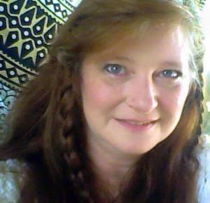 Lady Rowan LCrotha. Photo courtesy of THLord Brada Æthelward.
