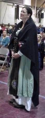 Mistress Katla speaks for THLord Ambrose.