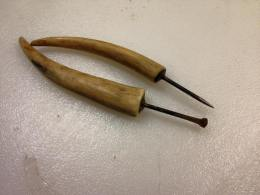 Andreas carving tool