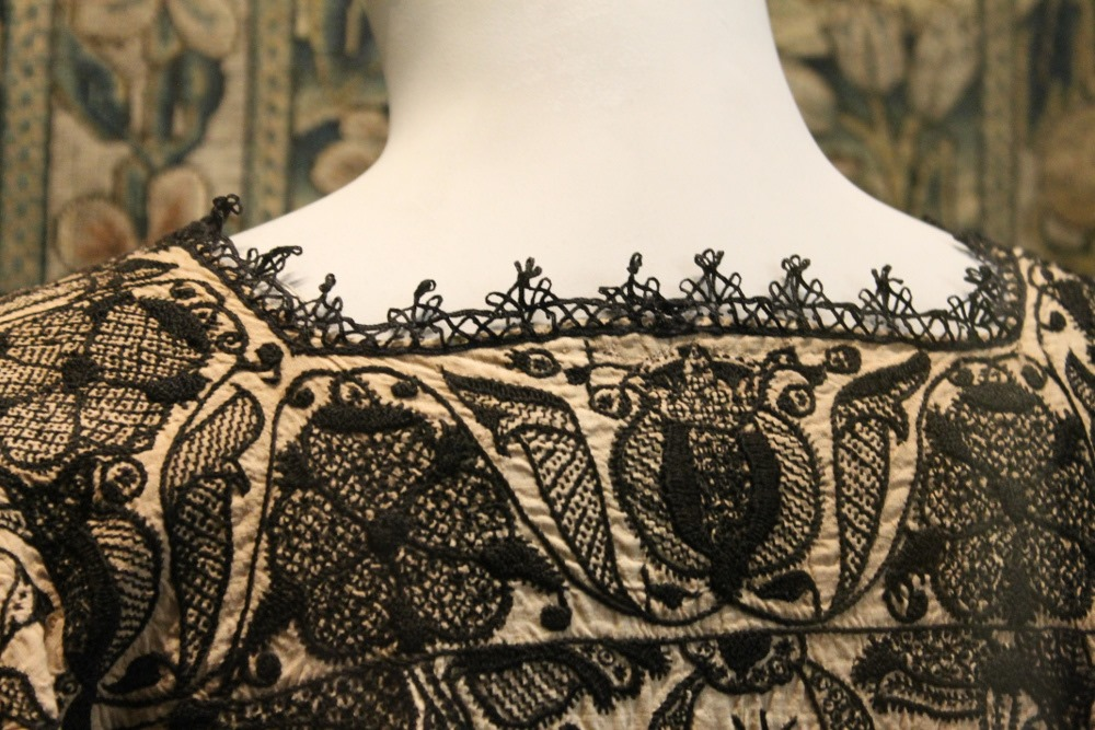 The Academy Of St Clare Of Assisi Stitches In Time The