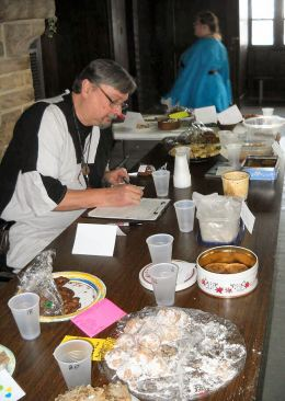 Urho cookie contest