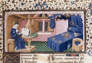 medieval-bedroom