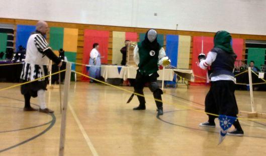 Fencers 2