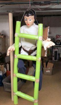Ladder guy 1