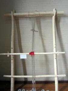 Viking Era Loom