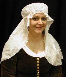 Mistress Antoinette. Photo by Mistress Rhiannon y Bwa.