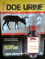 doe-urine
