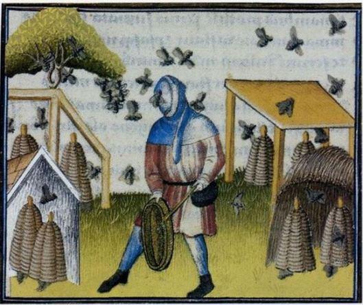 beekeeper-liripipe