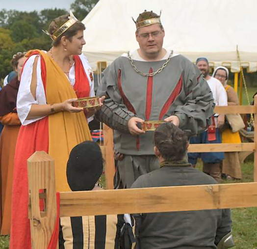 Crown Tourney - Filippo