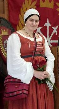 Elena - Felicitas