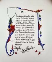 AOA - Isabella of Steltonwas