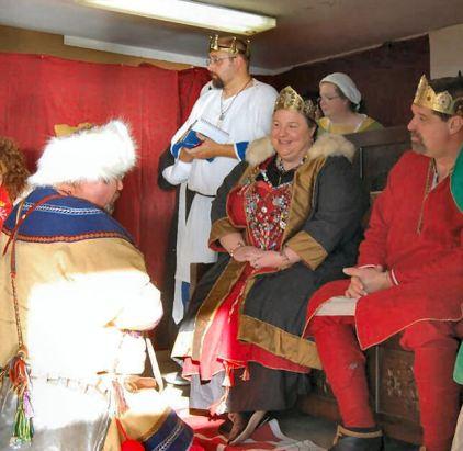 Snorri GA