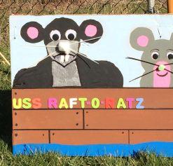 Rats and ship name