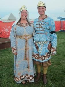 Royal Wardrobe 4
