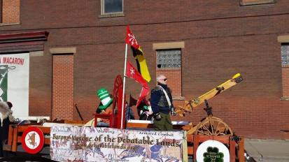 BMDL St Pat Float (1)