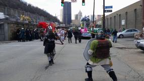 BMDL St Pat Float (4)