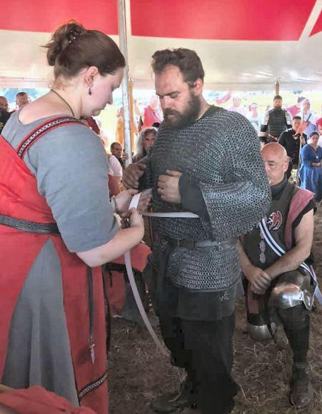 Cid Knighting