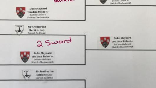 Finals 2 sword
